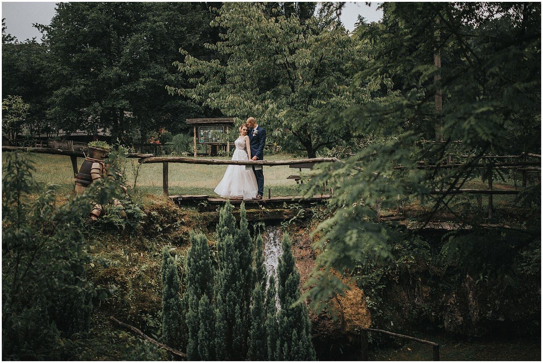 Foto Korana - Vjenčanje Rastoke  Maja & Marinko