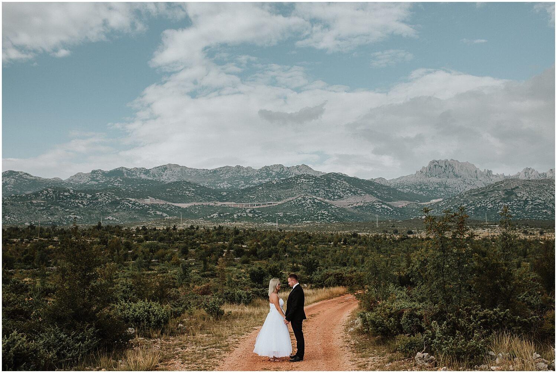 Foto Korana vjenčanje Karlovac Zrmanja