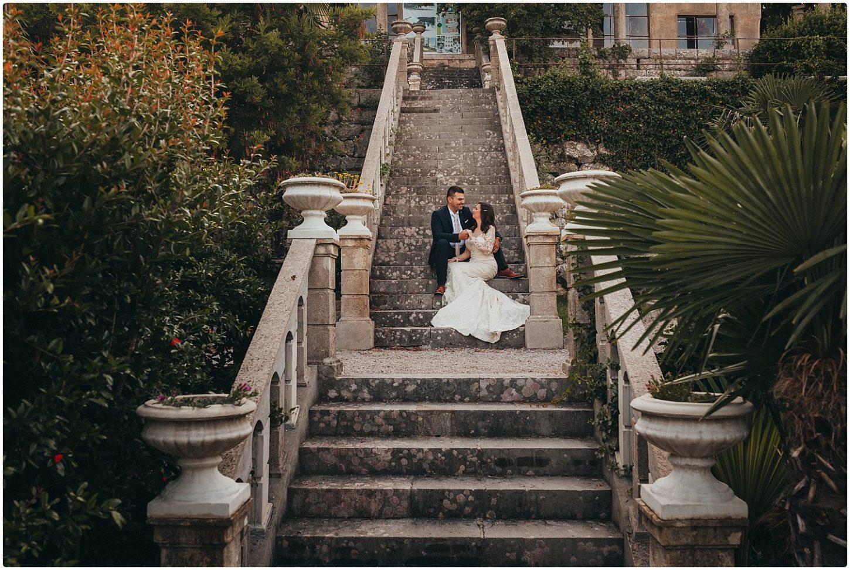 foto korana vjenčanje opatija