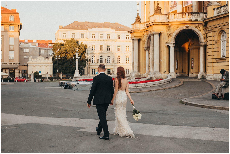 Foto Korana studio za vjenčanja Zagreb