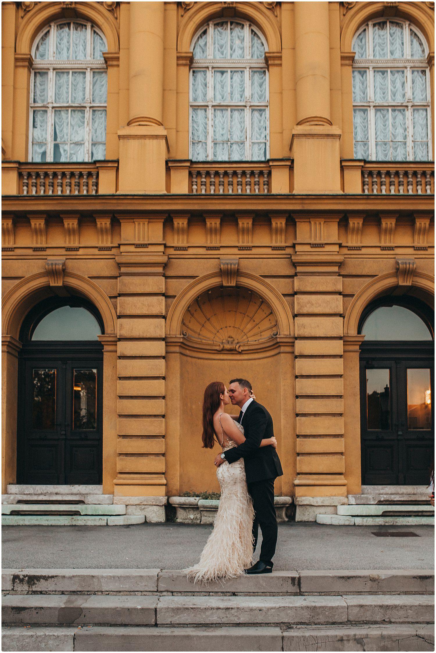 vjenčanje zagreb foto korana